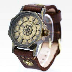 handmade watch